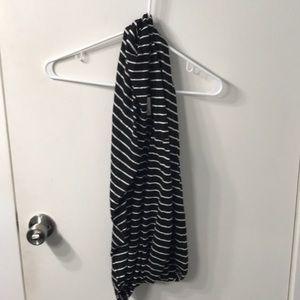 Charming Charlie scarf